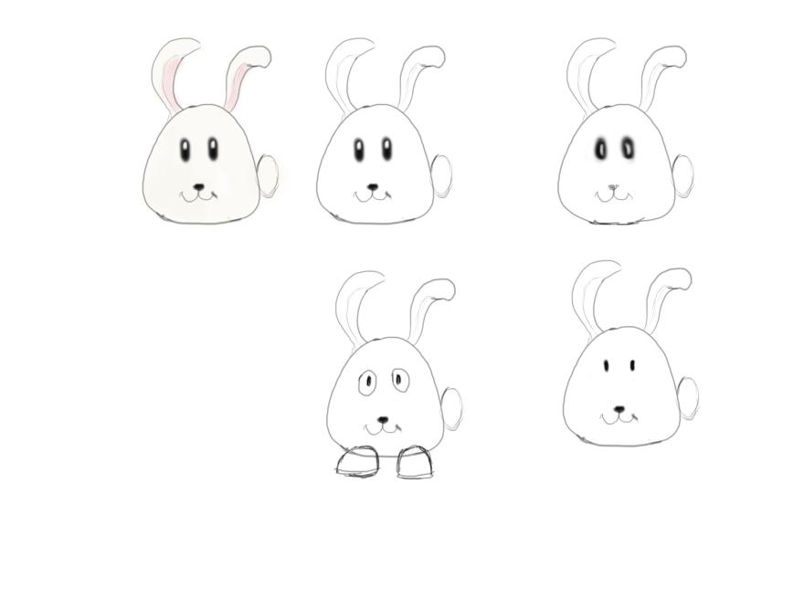 RabbitChar3
