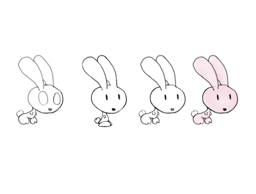 RabbitChar4